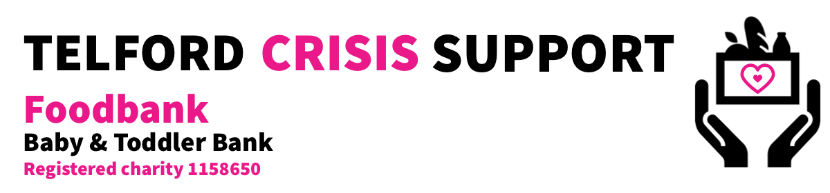 Telford Crisis Support